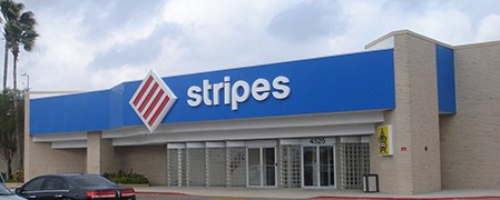 stripes main office